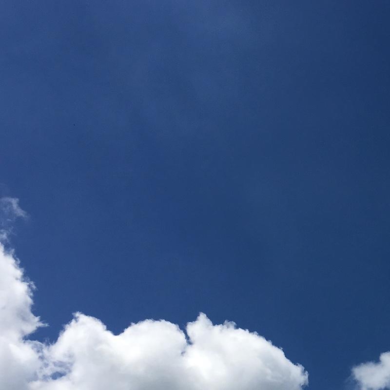 Wolken Openness